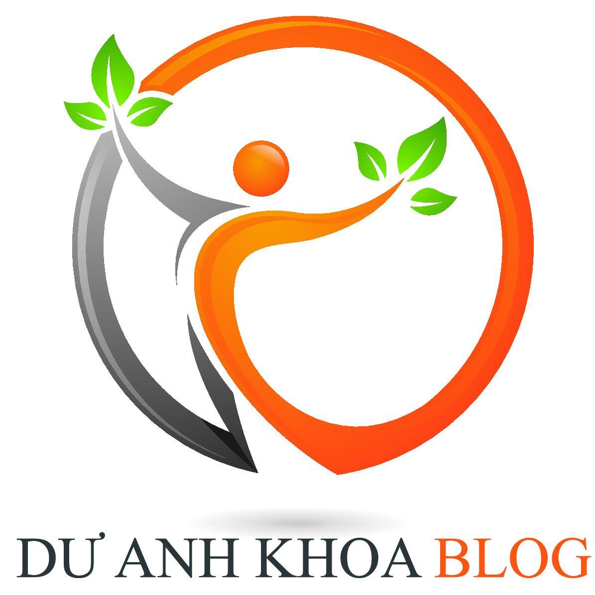 Dư Anh Khoa Blog