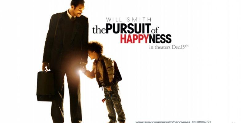 The Pursuit of Happyness: Làm Thế Nào Để Theo Đuổi HẠNH PHÚC?